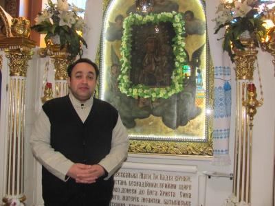У Чернівцях молитимуться перед чудотворною іконою