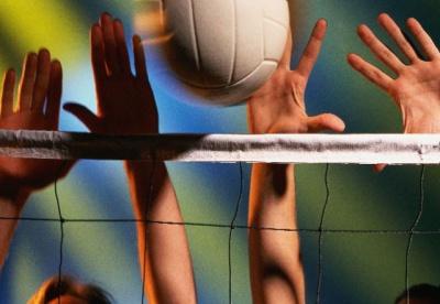 Найкращими волейболістками Буковини знову стали економістки