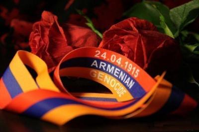 Німеччина визнала масове вбивство вірмен геноцидом
