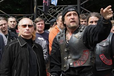 Путінським байкерам анулюють шенгенські візи