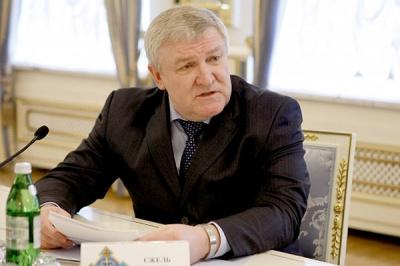 Порошенко відкликає посла з Білорусі