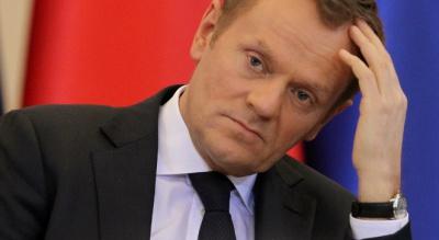 Президент Європейської ради: ЄС не піде на розгортання безпекової місії на Донбасі