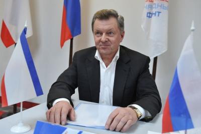 Росія заявила, що не розміщуватиме ядерну зброю у Криму