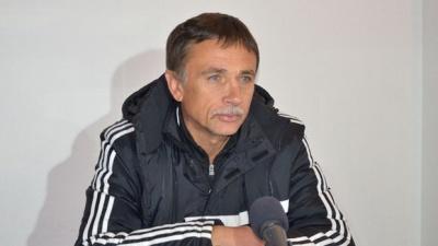 Тренер Гій вибачився перед уболівальниками за поразку