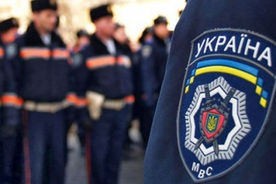 Під час травнених вихідних міліція Буковини працюватиме у посиленому режимі