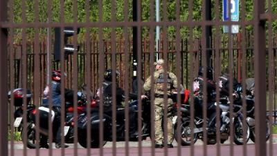 Російський МЗС обурився, що путінських байкерів не пустили у Польщу