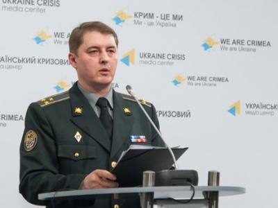 У зоні АТО знову загинув український військовий