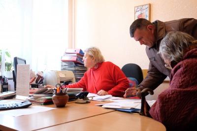 Черги та недовіра - основні проблеми призначення субсидій на Буковині