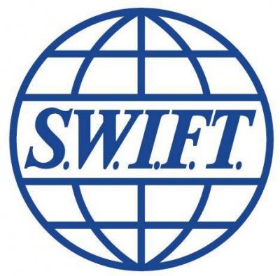 ЗМІ: Кримчанам блокують платежі у системі SWIFT