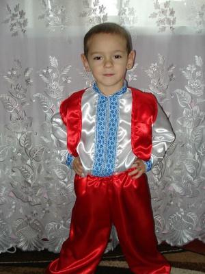 Допоможіть важкохворій дитині з Буковини