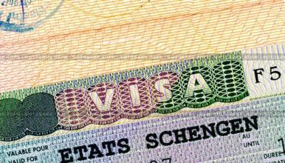 """З 23 червня для отримання """"шенгену"""" треба буде здавати відбитки пальців"""
