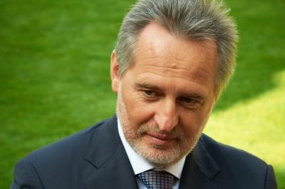Суд наклав арешт на газ Фірташа вартістю понад 4 мільярди гривень