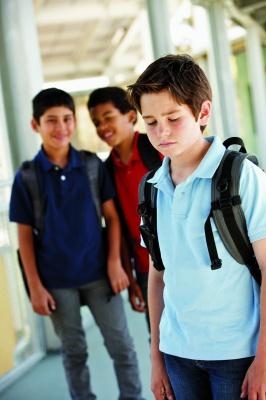 Знущання в школі небезпечні для психіки