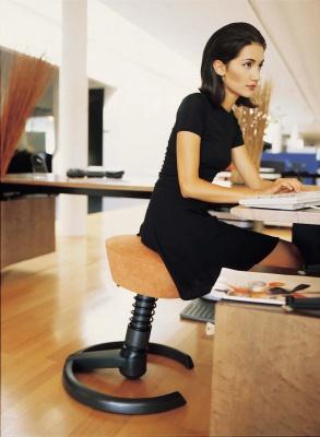 Сидяча робота призводить до раку у жінок