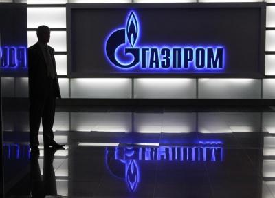 """Чистий прибуток """"Газпрому"""" зменшився у сім разів"""