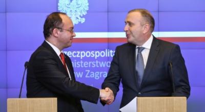 Польща та Румунія підтримують скасування віз для українців
