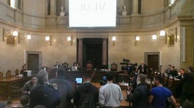 Папієв приїхав на суд над Фірташем у Відні