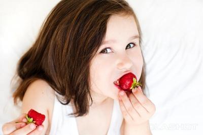 Продукти, що викликають алергію у дітей