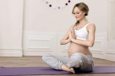 Чи можна займатись спортом під час вагітності
