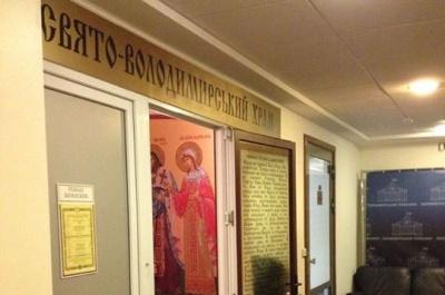 Дипломат з Буковини виявив у Верховній Раді церкву Московського Патріархату