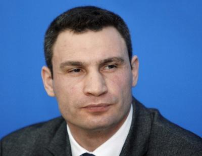 Віталія Кличка допитають у справі олігарха Фірташа