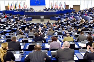 Європарламент ухвалив резолюцію щодо Надії Савченко