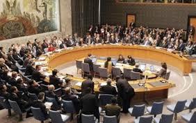 Литва розпочала головуваня у Радбезі ООН