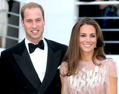 У англійського принца Вільяма народилася донька