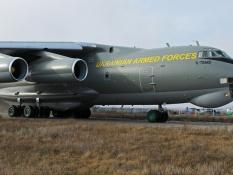 Військові стверджують, що літак відремонтували і він готовий до евакуації українців з Непалу