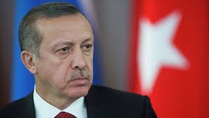 Ердоган не поїде до Путіна на парад