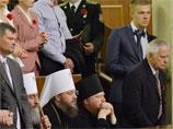 """Президент про митрополита Онуфрія: """"Оцінку мають давати народ і парафіяни"""""""