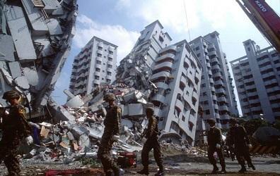 У Непалі стався новий потужний землетрус