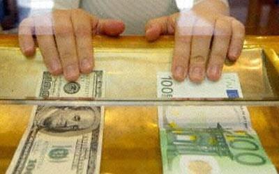 Рада скасувала для населення військовий збір з валютних операцій
