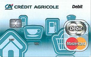 """Нова пенсійно-соціальна картка Debit MasterCard від """"Креді Агріколь Банк""""! (на правах реклами)"""