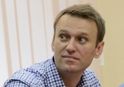 У Росії хочуть замінити Навальному умовний термін на реальний