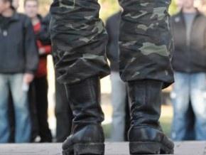 Мобілізацію в Чернівецькій області виконали лише на 25 відсотків