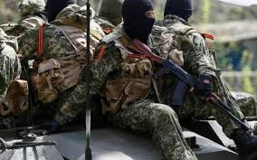 Москаль: На Луганщині різко зросла активність бойовиків