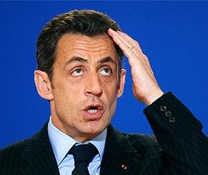 Екс-президент Франції закликав переглянути шенгенську угоду