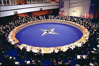 У НАТО визнали відновлення євроатлантичних намірів України