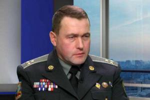Штаб АТО: На території України перебувають майже 9 тисяч російських вояків