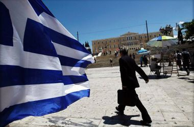 Греція не зможе сплатити борги перед МВФ у червні
