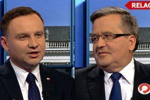 Чинний президент Польщі визнав поразку на виборах