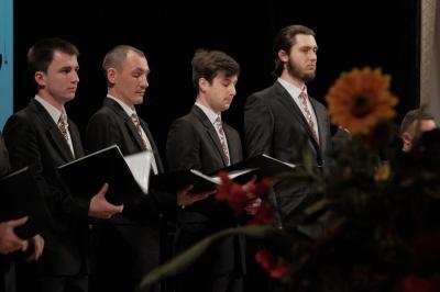 Чернівецька філармонія закриє сезон виконанням знайдених в архівах симфоній Михайла Вербицького