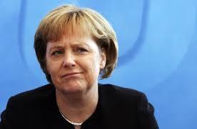 Меркель п'ятий раз поспіль визнана найвпливовішою жінкою за версією Forbes