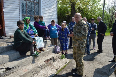 Ще одне селище на Луганщині вийде з юрисдикції окупованих територій