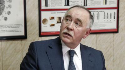 Високий суд Лондона опублікував досьє на голову російської ФСКН