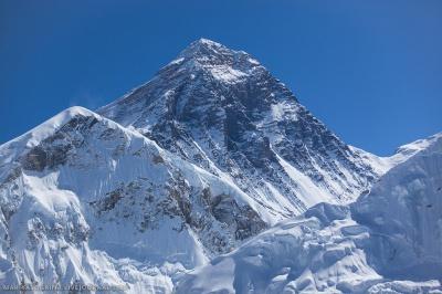 Землетрус у Непалі викликав зменшення висоти Евереста