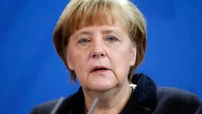 Меркель вірить у дипломатичне вирішення конфлікту на Донбасі