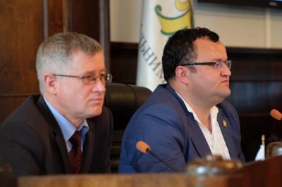 Чернівецька мерія та Каспрук — серед лідерів довіри і продуктивності
