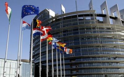 Комітет Європарламенту схвалив проект резолюції про посилення санкцій проти Росії